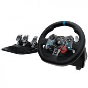 VOLANTE LOGITECH G29 DRIVING FORCE RACING WHEEL FOR PLAYSTATION - Inside-Pc