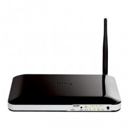 ROUTER WIFI D-LINK 3G N150 4P 10-100 - Inside-Pc