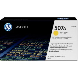 TONER AMARILLO HP CE402A N 507A - Inside-Pc