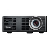 PROYECTOR OPTOMA ML750E PICO LED 3D ULTRA Portatil - Inside-Pc