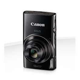 "CAMARA DIGITAL CANON IXUS 285 HS NEGRA 20.2MP ZOOM 24X - ZO 12X - 3"" LITIO - VIDEOS HD - MODO ECO - Inside-Pc"