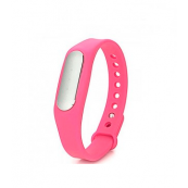 Activity bracelet U Band Pink - Inside-Pc