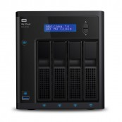 WD MY CLOUD EX4100 NAS SERVER 0TB - Inside-Pc