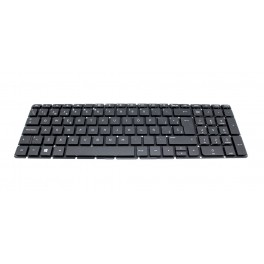 Repuesto Hp. Teclado HP Pavilion 15-AC / 15-AF Series Negro - Inside-Pc