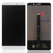 Pantalla Táctil + LCD Huawei Mate 9 Blanca - Inside-Pc