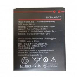 Bateria Lenovo K5 BL259 - Inside-Pc