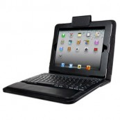 FUNDA APPROX IPAD 2 - NEW IPAD NEGRA + TECLADO - Inside-Pc