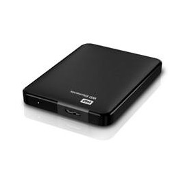 "DISCO DURO EXTERNO HDD WD 3TB ELEMENTS 2.5"" USB 3.0 NEGRO - Inside-Pc"