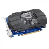 Tarjeta Grafica VGA ASUS NVIDIA GEFORCE GT1030 PH-GT1030-O2G 2GB GDDR5 HDMI DVI - Inside-Pc