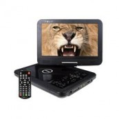 "DVD Portatil 10.1"" NEVIR NVR-2782DVD-PCU NEGRO USB - Inside-Pc"