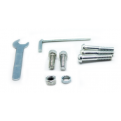 Replacement Roller Dance Scooter Screw Kit - Inside-Pc