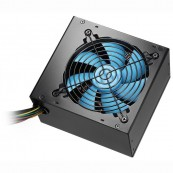 POWER SUPPLY COOLBOX POWERLINE BLACK-600 - 600W - Inside-Pc