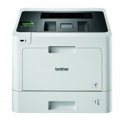 IMPRESORA LASER COLOR BROTHER HL-L8260CDW DÚPLEX - Inside-Pc