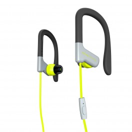 Auriculares Energy Earphones  Amarillos  - Inside-Pc