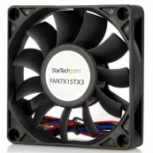 VENTILADOR AUXILIAR 70MM STARTECH - Inside-Pc