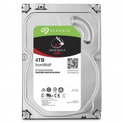 "DISCO DURO INTERNO HDD SEAGATE IRONWOLF ST4000VN008 4TB 3.5"" 5900RPM - 64MB - SATA 600 - Inside-Pc"