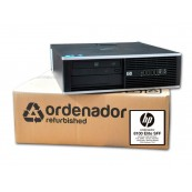Ordenador HP 8300 Elite SFF Seminuevo - Inside-Pc