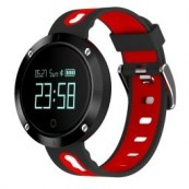 RELOJ BILLOW SPORT WATCH XS30 HR NEGRO - ROJO - Inside-Pc