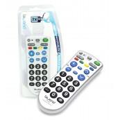 Mando Distancia Universal TV - SATÉLITE ST626 Biwond - Inside-Pc