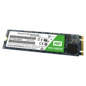 DISCO DURO INTERNO SOLIDO SSD WD GREEN WDS240G2G0B 240GB M.2 7MM SATA3 - Inside-Pc