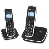 TELEFONO INALAMBRICO DECT SPC-I COMFORT KAISER DUO - Inside-Pc