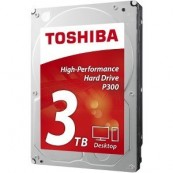 "DISCO DURO 3.5"" TOSHIBA 3TB P300 SATA3 7200RPM 64MB - Inside-Pc"