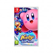 JUEGO NINTENDO SWITCH KIRBY STAR ALLIES - Inside-Pc