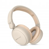 Auriculares Bluetooth Energy Sistem Headphones2 Beige - Inside-Pc