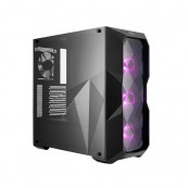 TORRE ATX COOLERMASTER MASTERBOX TD500 - Inside-Pc