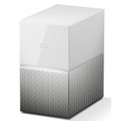 SERVIDOR NAS WD MY CLOUD HOME DUO 12TB - Inside-Pc