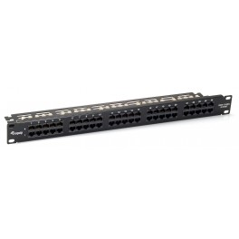 "PATCH PANEL EQUIP 19"" 50 PUERTOS CAT3 TELEFÓNICO - Inside-Pc"