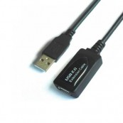 CABLE EXTENSOR USB AISENS 15M AMPLIFICADO - Inside-Pc