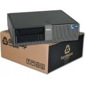 Ordenador Dell Optiplex GX960 SD Core2 Duo - 4GB - 80GB - Linux - Seminuevo - Inside-Pc