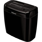 DOCUMENT SHREDDER FELLOWES P-36C - Inside-Pc