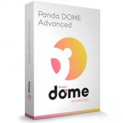 ANTIVIRUS PANDA DOME ADVANCED 5 DISPOSITIVOS 1 AÑO - Inside-Pc