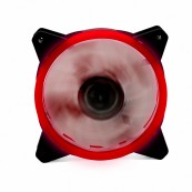 VENTILADOR TORRE PHOENIX LED ROJO GAMING 120MM DOBLE ANILLO - Inside-Pc
