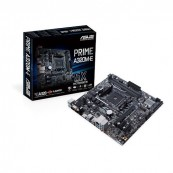 PLACA BASE AM4 ASUS A320M-E MATX - USB3.1 - HDMI - VGA - DVI - Inside-Pc