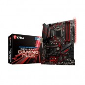 PLACA BASE MSI 1151-9G MPG Z390 GAMING PLUS - Inside-Pc
