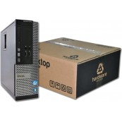 Ordenador Dell Optiplex 3020 SFF i5-4570 - 8GB - 500GB - W10 - Seminuevo - Inside-Pc