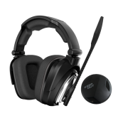 AURICULARES KEEP OUT HXAIR NEGRO 7.1 INALAMBRICOS - Inside-Pc