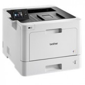 IMPRESORA LASER COLOR BROTHER HL-L8360CDW - 31PPM - USB - DÚPLEX - NFC - WIFI - RED - MÓVIL - Inside-Pc