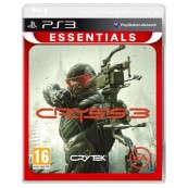 JUEGO SONY PLAYSTATION PS3 - CRYSIS 3 ESSENTIALS SEMINUEVO - Inside-Pc