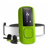 Reproductor MP3 Energy Clip Bluetooth Sport Greenstone  - Inside-Pc