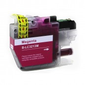 Cartucho Tinta Brother LC3213 - LC3211 Magenta (remanufacturado) - Inside-Pc