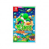 JUEGO NINTENDO SWITCH YOSHI CRAFTED WORLD - Inside-Pc