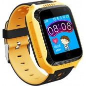 Reloj Security GPS Kids G900A Amarillo - Inside-Pc