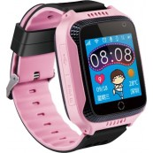 Reloj Security GPS Kids G900A Rosa - Inside-Pc