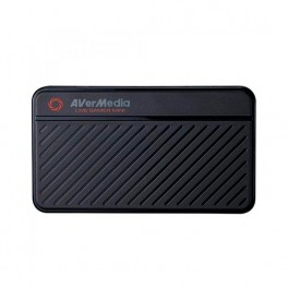 CAPTURADORA AVERMEDIA LIVE GAMER MINI GC311 - Inside-Pc