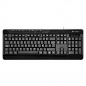 TECLADO MULTIMEDIA QWERTY ESPAÑOL PHOENIX PHKEYLIGHT USB - Inside-Pc