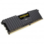 MEMORIA RAM DDR4 8GB CORSAIR VENGEANCE - PC4-24000 - 3000MHZ - C16 - Inside-Pc